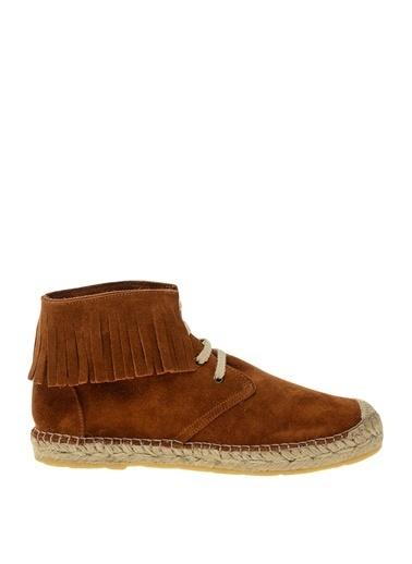 Fabialas Ayakkabı Renkli